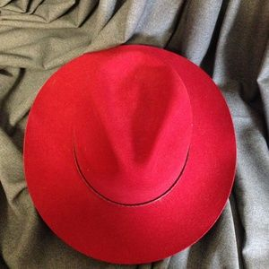 Stetson Accessories - Stetson Pony Express Cindy Red Cowgirl-Cowboy Hat fde7c7bd769